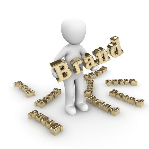 品牌(brand)